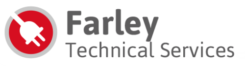 Logo Farley Technical Services